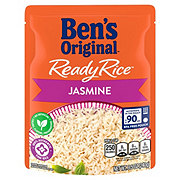 Uncle Ben's Ready Rice Jasmine Rice