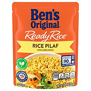 Uncle Ben's Rice Pilaf Ready Rice