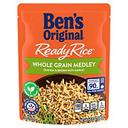 Uncle Ben's Whole Grain Medley Quinoa and Brown Rice Ready Rice