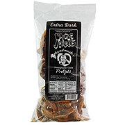 Uncle Jerry's Extra Dark Pretzels, Regular Salt