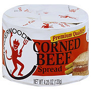 Underwood Corned Beef Spread