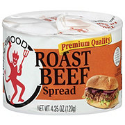 Underwood Roast Beef Spread