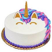 Unicorn Cakes Unicorn Cake Albertsons