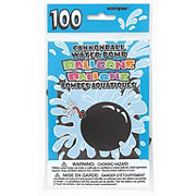 Unique Cannonball Water Bomb Balloons