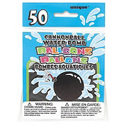 Unique Cannonball Waterbomb Balloons