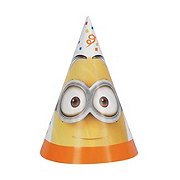 Unique Despicable Me Party Hat