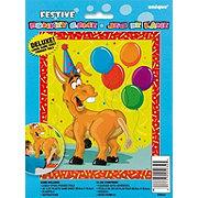 Unique Festive Donkey Game