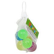 Unique Glitter Bounce Balls