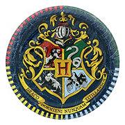Unique Harry Potter Plates, 7 inch