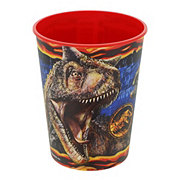 Unique Jurassic World 2 Plastic Cup