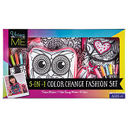 Unique Me 5 In 1 Color Change Fashion Set