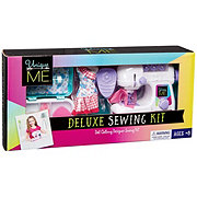 Unique Me Deluxe Sewing Set