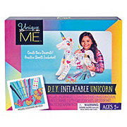 Unique Me Inflate Design Own Unicorn