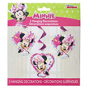 Unique Minnie Mouse Hang Swirl 26 in
