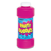 Unique Party Bubbles Bottle Set