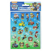 Unique Paw Patrol Sticker Sheets