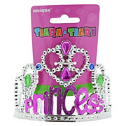 Unique Princess Jeweled Tiara
