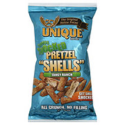 Unique Tangy Ranch Pretzel Shells