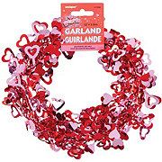 Unique Valentines Decorations Hearts Wire Garland
