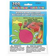 Unique Water Bomb Balloons