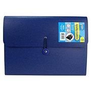 Unison 7-Pocket Expanding File Folder