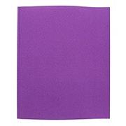 Unison Paper Portfolios with Prongs, Purple