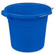 United Solutions Black Bucket