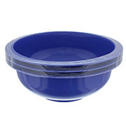 United Solutions Plastic Bowl, Red or Blue 3 pk