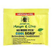 Universal Beauty Jamaican Mango & Lime Anti Itch Cool Scalp Conditioner