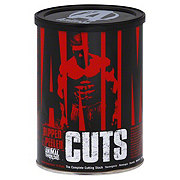 Universal Nutrition Training Packs Animal Cuts