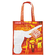 University Of Texas Bevo Anniversary Bag