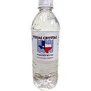 University Texas Crystal Water 16.9 oz Bottles