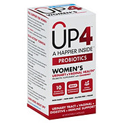 UP4 Probiotic Women 10 Billion
