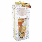 Upper Canada Holiday Pumpkin Spice Hand Cream Gift Set