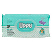 Uppy Sensitive Baby Wipes