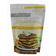 Urban Accents Potato Cheddar Chive Flapjack Mix