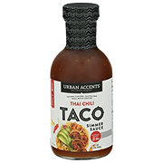 Urban Accents Thai Chili Taco Sauce