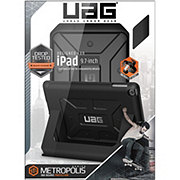 Urban Armor Gear Metropolis Folio Ipad 9.7 Black
