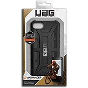 Urban Armor Gear Pathfinder Case iPhone 6 6S 7 8 Black