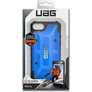 Urban Armor Gear Plasma Case 6 6S 7 8 Blue