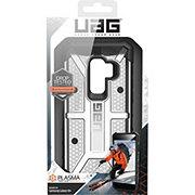 Urban Armor Gear Plasma Case GS9 Plus Clear