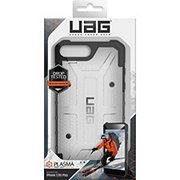 Urban Armor Gear Plasma Case iPhone 6 7 8 Plus Clear