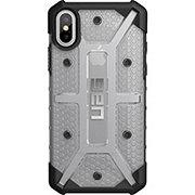 Urban Armor Gear Plasma Case Ipx Clear