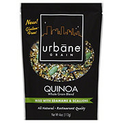 Urbane Grain Quinoa Whole Grain Blend Miso with Edamame & Scallions