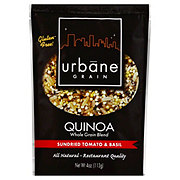 Urbane Grain Sundried Tomato and Basil Quinoa Blend