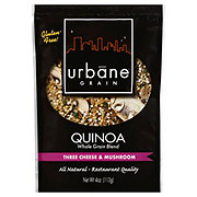 Urbane Grain Three Cheese Mushroom Quinoa Blend