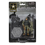 US Army Soldier Figure