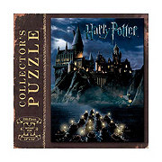 Usaopoly World Of Harry Potter Collectors Puzzle