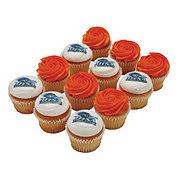 UTSA Cupcakes
