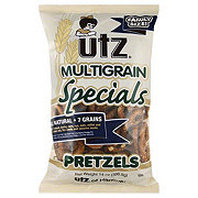 Utz Multigrain Specials Pretzel